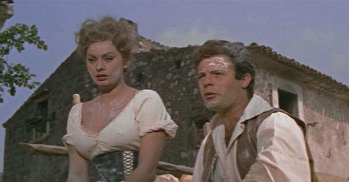 A bela moleira (Mario Camerini, 1955)