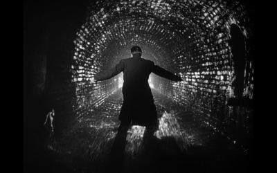 O terceiro homem (Carol Reed, 1949)